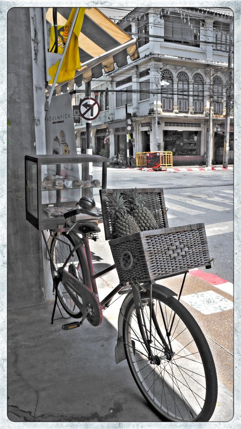 Phuket Old Town 5